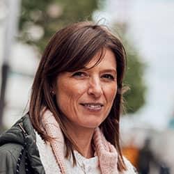 Anne Sender Mehl