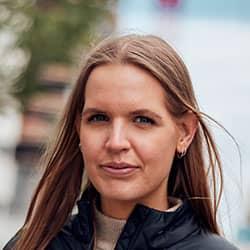 Anne Sofie Vindstrup